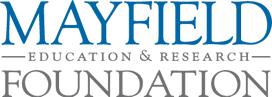 Mayfield Foundation Logo-1