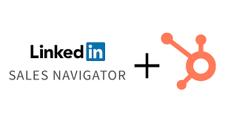 linked and hub